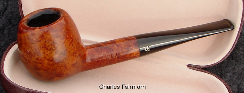 Lets See Pics Of Your First Pipe And Do You Still Have It? Charles_fairmorn_1