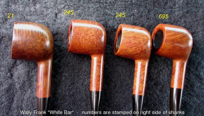 Tetrad of White Bar pots All_four_lineup_right_side_2